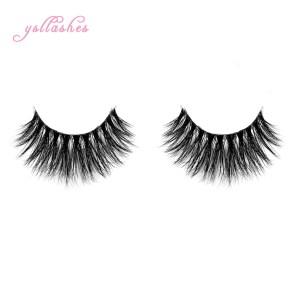 wholesale mink lashes vendor mink eyelashes manufacturer mink strips lashes