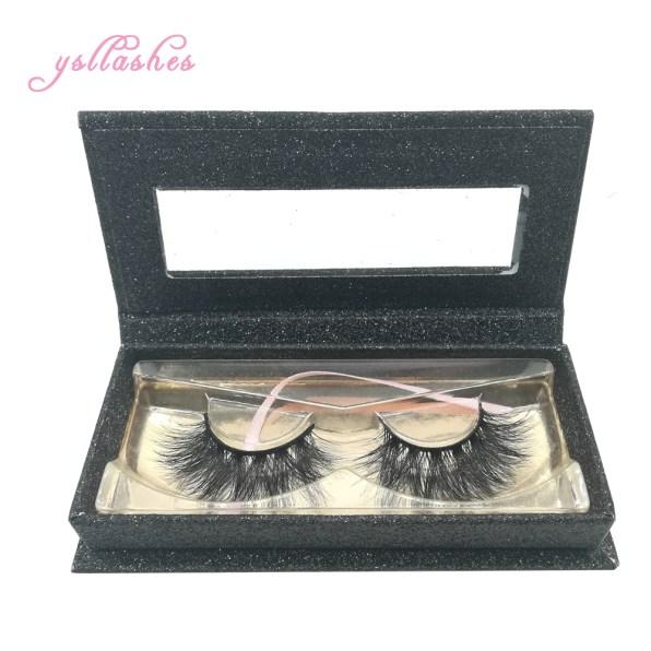 cheap eyelash boxes