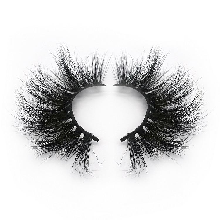 3d Mink Natural Lashes