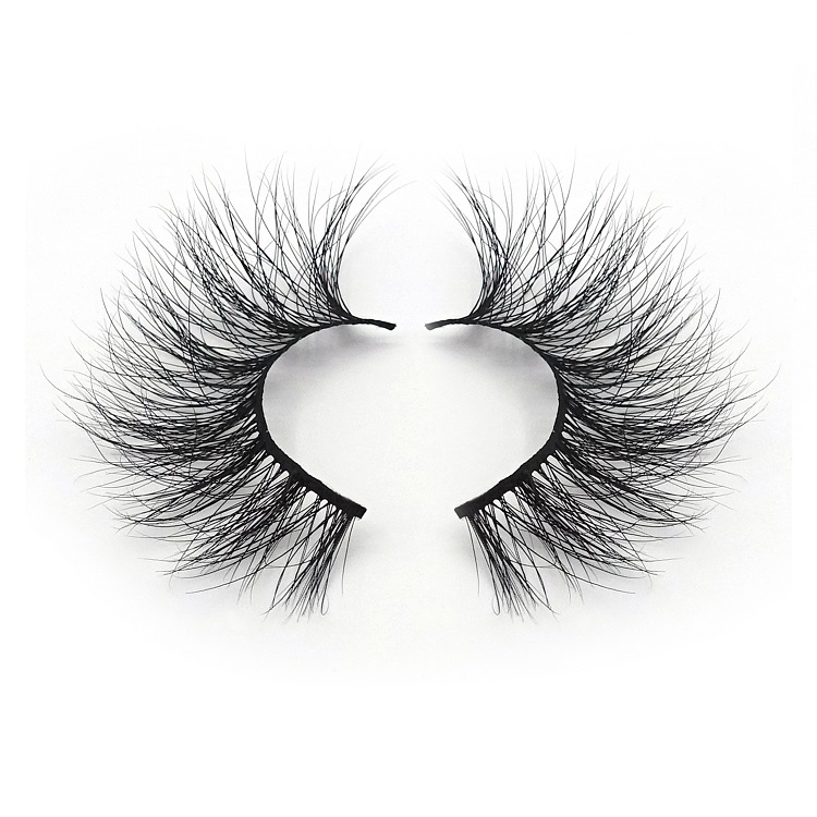 YSLLashes Mink Lashes Wholesale Vendor Stable Eyelash Supply Chain