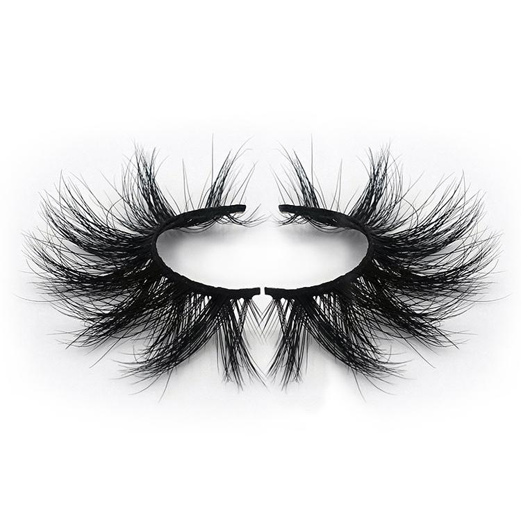 Eyelash target customers