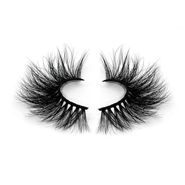 mink eyelashes hair