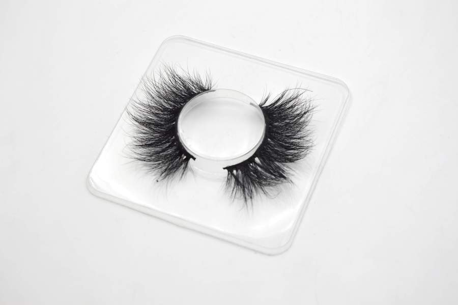 3d 25mm mink lashes dh013-1