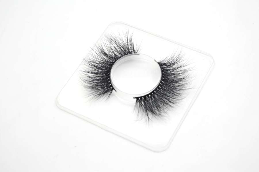 3d 25mm mink lashes dh009-1