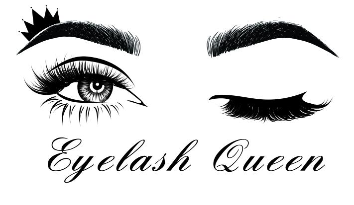 Eyelash Brand Logo