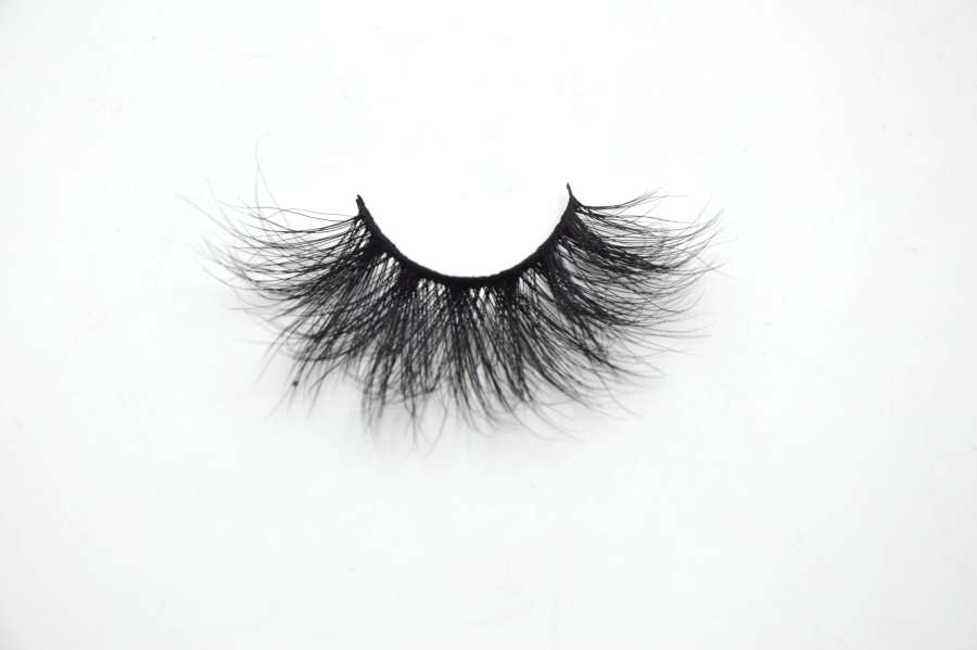 3d 25mm mink lashes dh003-2