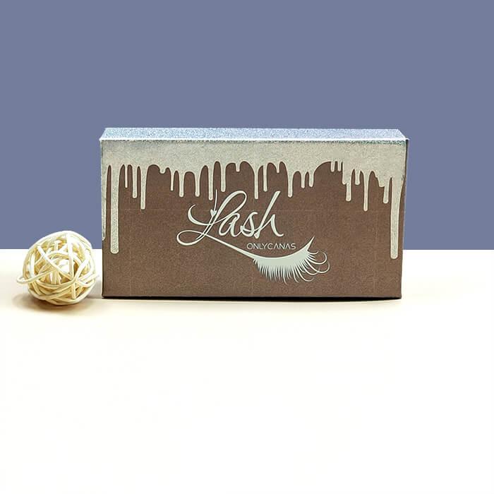 beautiful eyelash packaging