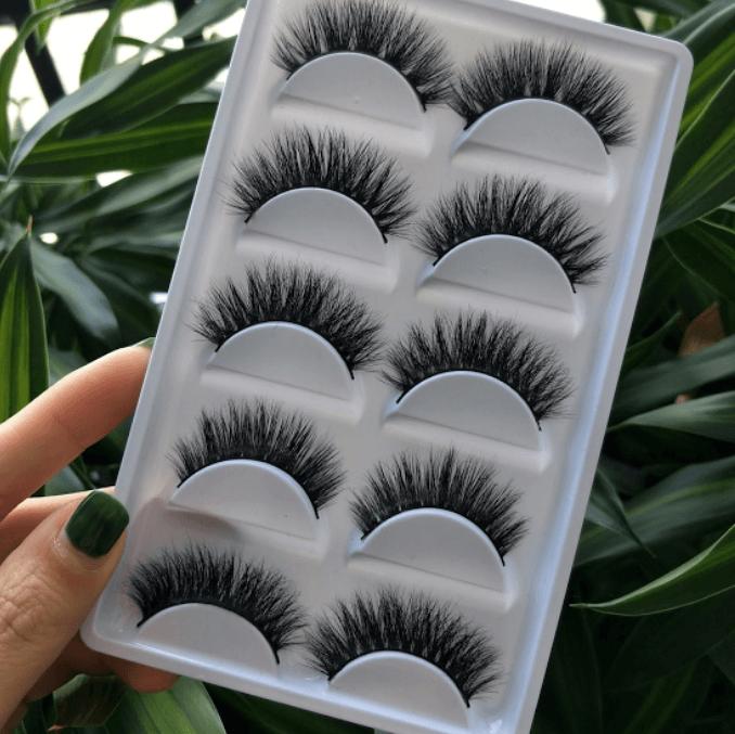 Start your false lash business