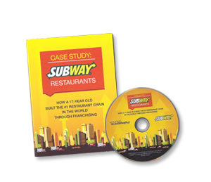 SUBWAY® Case Study - Documentary