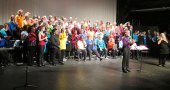 The World House Choir will welcome new members on Nov. 7.