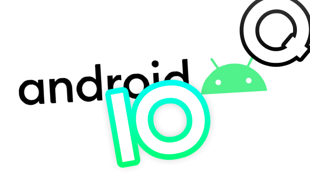 Android 10 Incoming!