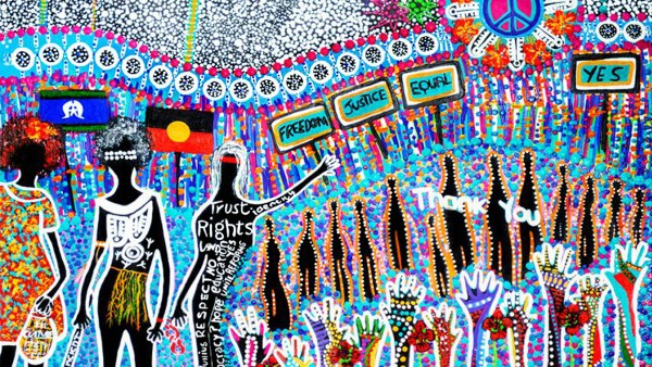Celebrating Naidoc Week with a Greater Understanding