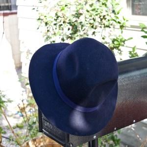 kijima hat