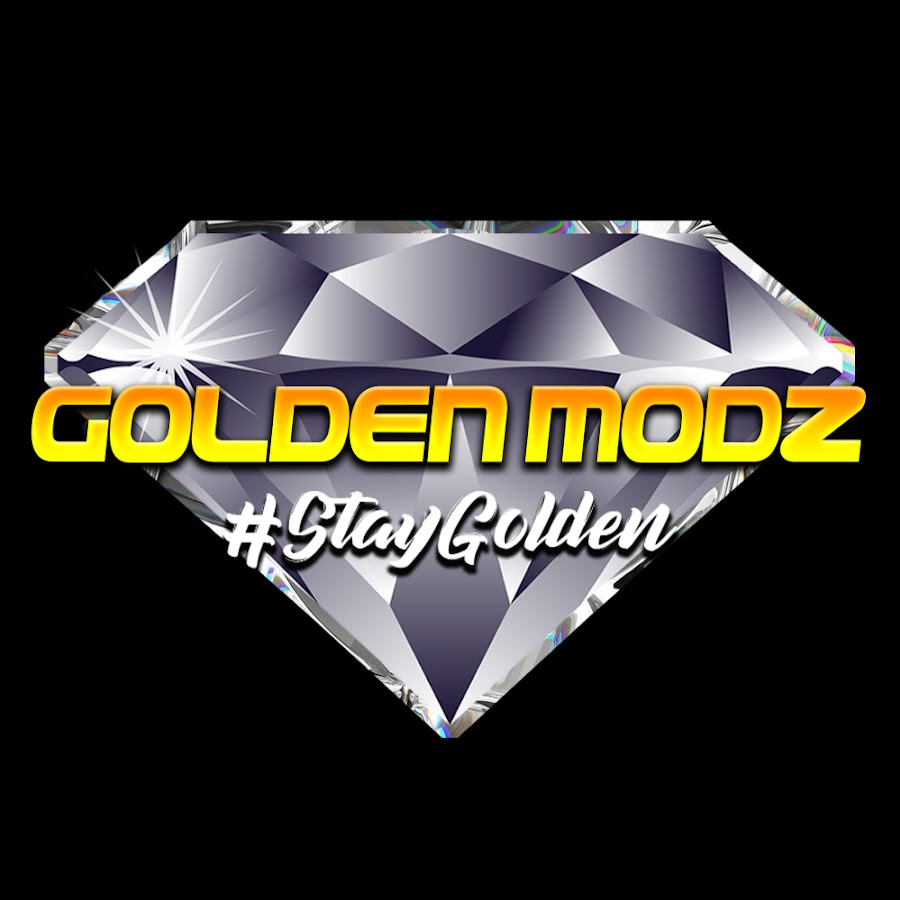 Golden Modz YouTube