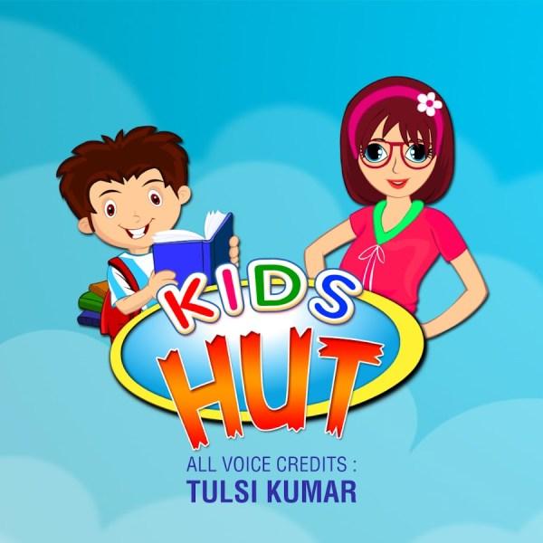 T-Series Kids Hut - YouTube
