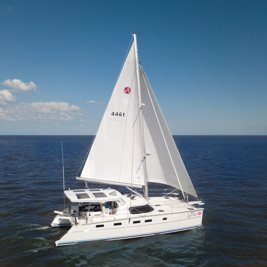 Antares Yachts YouTube