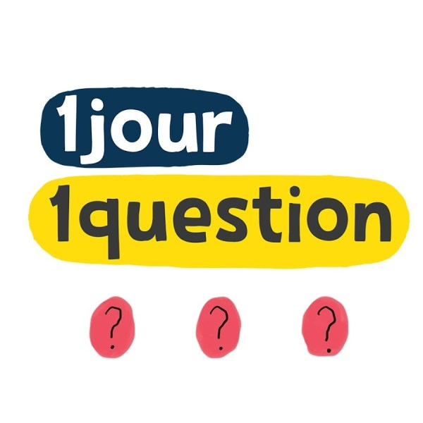 1 jour, 1 question - YouTube