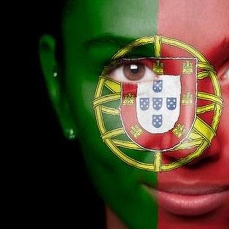 Adeptos de Portugal