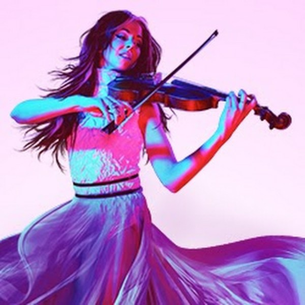 Lindsey Stirling - YouTube