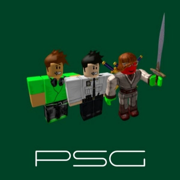 PSG Gaming channel - YouTube