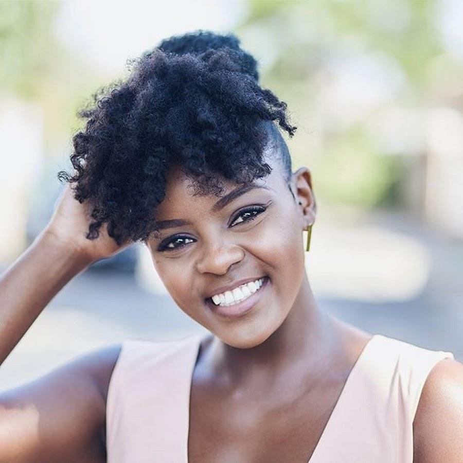 Sheila Ndinda YouTube