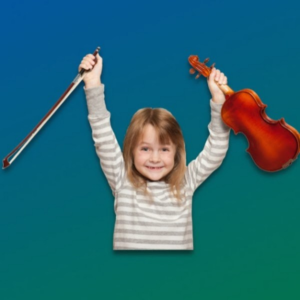 Join the Orchestra YouTube