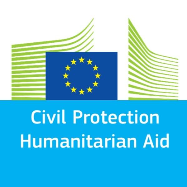 EU Civil Protection & Humanitarian Aid Operations - YouTube