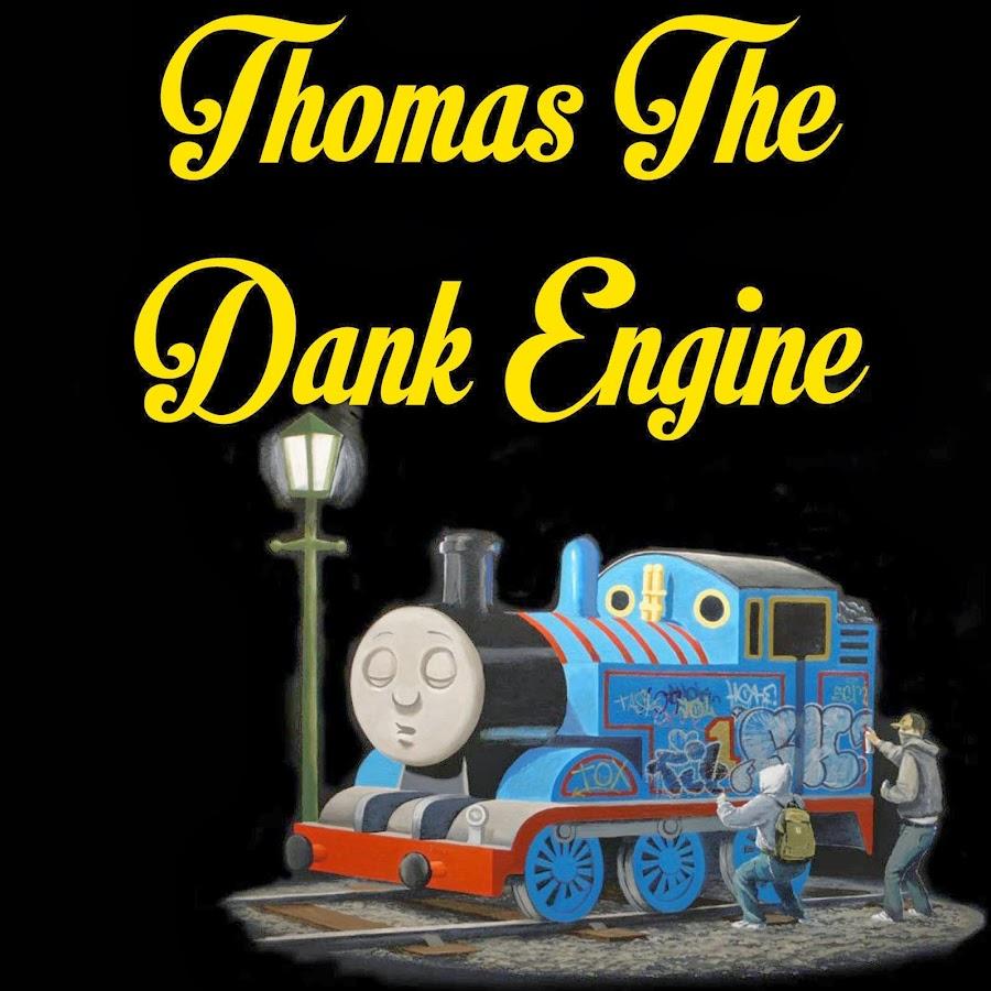 Thomas The Dank Engine YouTube