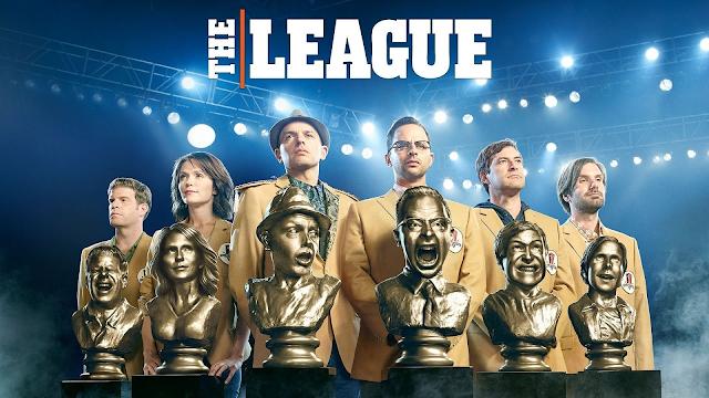 Watch The League Online
