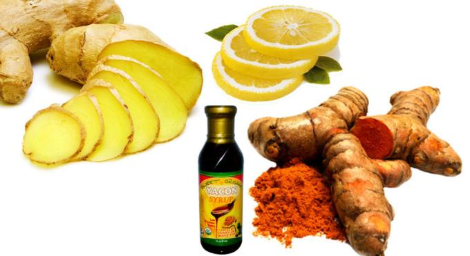 Does ginger help you lose weight