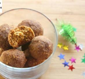 Healthy Christmas Cookies No Refined Sugar or Maida Skinny Recipes Atta Biscuit Cookies Recipe