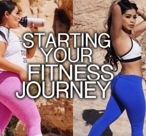 STARTING YOUR WEIGHT LOSS JOURNEY