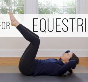 Yoga For Equestrians Yoga With Adriene