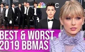 Best Worst Dressed Billboard Music Awards 2019
