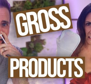 Trying the Grossest Products on Amazon w Ryland Adams Beauty Break