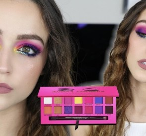 Anastasia Alyssa Edwards Palette GRWM NEW MAKEUP
