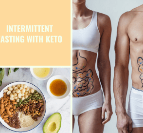 intermittent fasting with keto