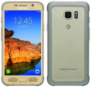 Galaxy S7 Active Full specifications leak ahead of its official launch