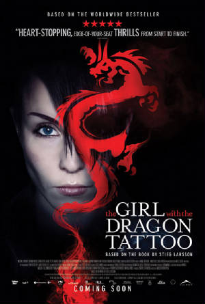 The Girl with the Dragon Tattoo: two movies, two cultures (2/6)