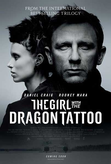 The Girl with the Dragon Tattoo: two movies, two cultures (1/6)