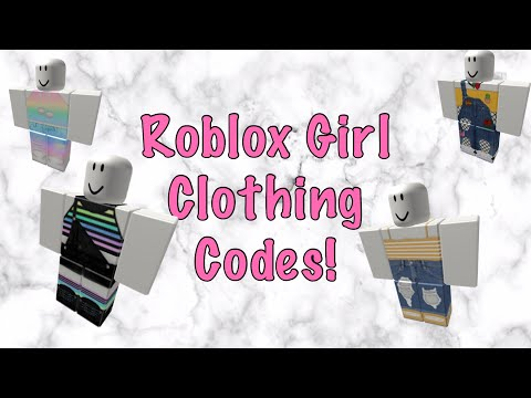 Clothing Roblox How Roblox Clothing Ids For Rich Girls