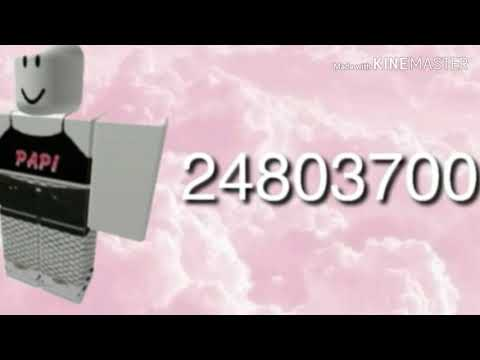 Download MP3 Cute Girl Clothes Roblox Ids 2018 Free