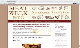 meatweek