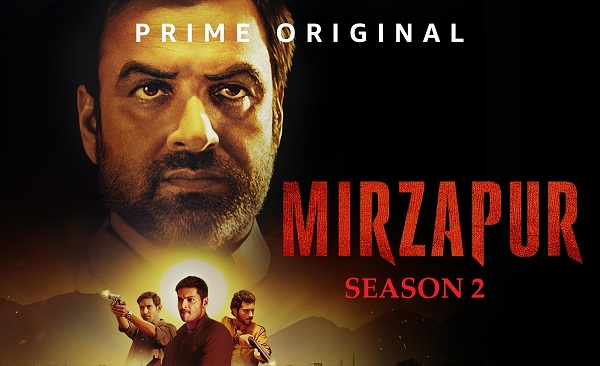 Mirzapur 2 download