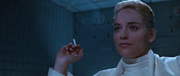 Image result for basic instinct 1992 movie stills