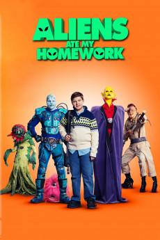 Aliens Ate My Homework (2018)