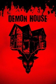 Demon House (2018)