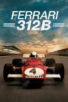 Ferrari 312B: Where the Revolution Begins (2017)