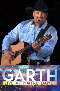 Garth: Live at Notre Dame (2018)