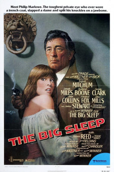 The Big Sleep (1978)